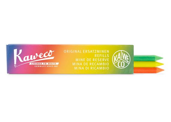 Kaweco 5.6mm Highlighter Lead 3 Pack