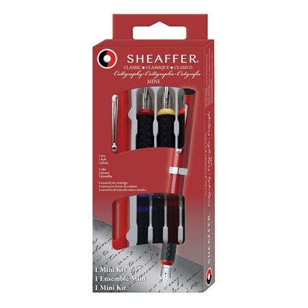 Sheaffer Mini Calligraphy Set