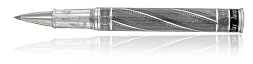 David Oscarson De Molay Rollerball Pen