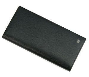 Montblanc 4810 Westside Wallet with Zipped Pocket