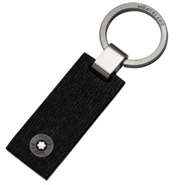 Montblanc 4810 Westside Leather Key Fob
