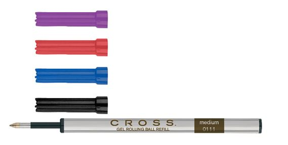 Cross Gel Ink Rolling Ball Pen Refill
