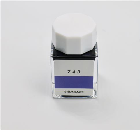 Sailor Ink Studio 20ML  743