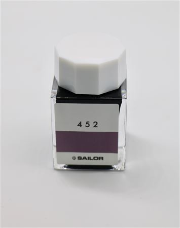 Sailor Ink Studio 20ML  452