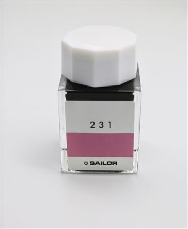 Sailor Ink Studio 20ML  231