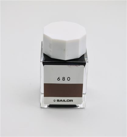 Sailor Ink Studio 20ML  680