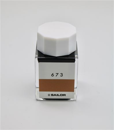 Sailor Ink Studio 20ML  673