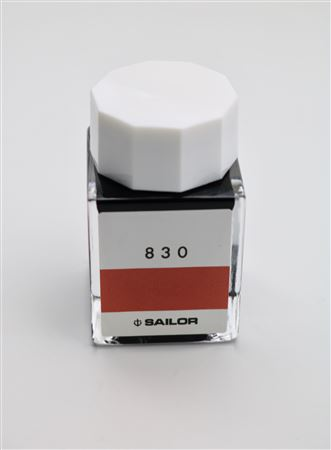 Sailor Ink Studio 20ML  830