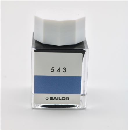Sailor Ink Studio 20ML  543