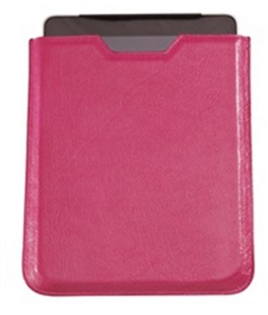 Graphic Image iPad Leather Sleeve