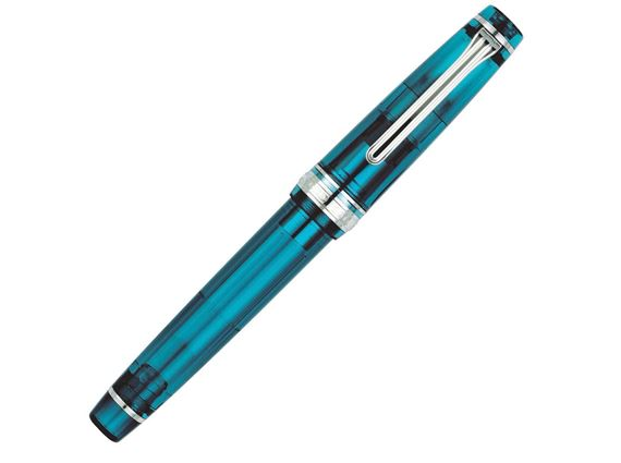 Sailor Limited Professional Gear Slim Lucky Charm Fountain Pen