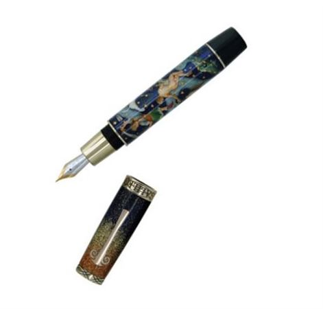 Krone Limited Edition Galileo Fountain Pen
