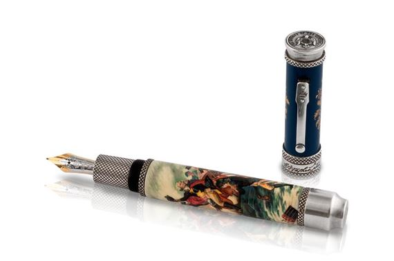 Krone George Washington Limited Edition Fountain Pen