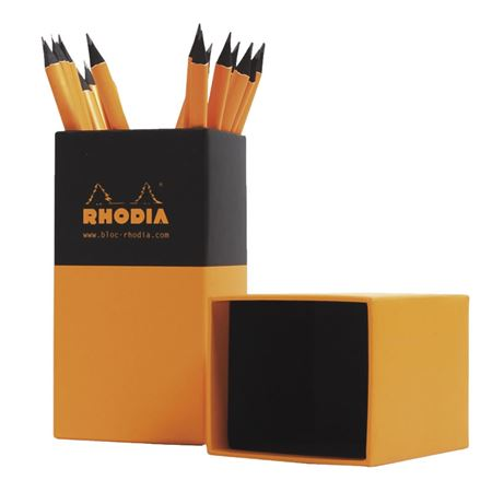 Rhodia Pencils - 25 Pack