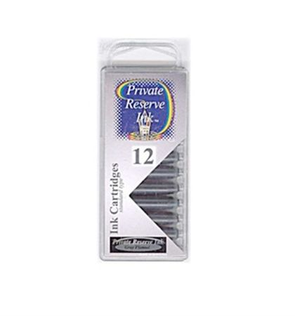 Private Reserve Ink Cartridges 12/Pack