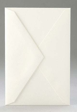 Crane White Envelopes