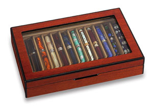 Vox Luxury 12 Pen Box