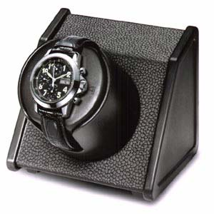 Orbita Sparta 1 Open Watch Winder Black