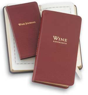 Graphic Image Professional Wine Reference Book