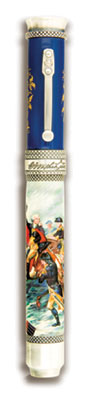 Krone George Washington Limited Edition Rollerball
