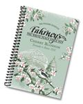 Fahrney's Exclusive 2017 Cherry Blossom 5 x 7 Notebook
