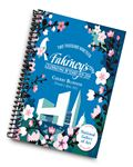Fahrney's Exclusive 2019 Retro 51 Cherry Blossom Notebook