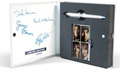 ACME Beatles Limited Edition White Album Rollerball and Card Case