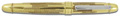 ACME Karl Zahn Designed Hatch Anti-Bacterial Rollerball Pen