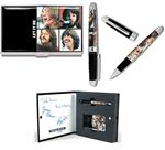 ACME Limited Edition Let It Be Rollerball and Card Case