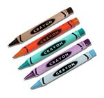 ACME Crayon Retractable Rollerball Pen