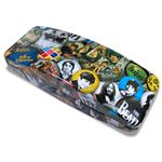 ACME Beatles 'Buttons' Eyeglass Case