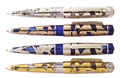 Stipula Limited Edition Galileo Ballpoint Pen