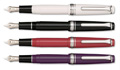 Sailor Professional Gear Slim Colors Fountain Pen