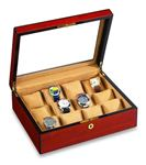 Vox Luxury 12 Watch Case