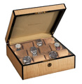 Venlo Blond 12 Slot Watch Case
