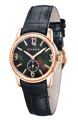 Cross Ladies Palatino Black Dial Watch