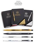 Cross Star Wars Jot Zone / Click Rollerball Gift Set