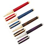 Dupont Atelier Line D Chinese Lacquer Fountain Pen