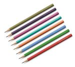 Graf Von Faber-Castell Bright Guilloche 3 Pack Pencils