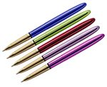 Fisher Space Pen Metallic Bullet Ballpoint