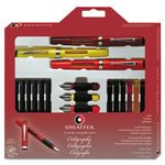 Sheaffer Calligraphy 3 Pen Set