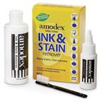 Amodex Ink and Stain Remover Starter Kit