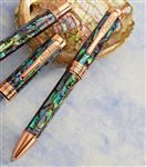 Conklin Limited Edition 1898 Endura Abalone Ballpoint