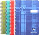 Exaclair Clairefontaine 6 x 8 3/4 Graph Notebook