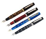 Krone Continuum Fountain Pen