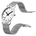 Mondaine Mens Simply Elegant Watch