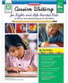 Cursive Writing for Right and Left Handed Kids Resource Book
