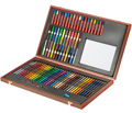 Faber-Castell Young Artist Essentials Colored Pencils Gift Set