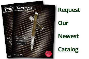 Request Our Newest Catalog