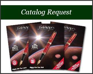 Catalog Request